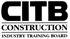 John Doherty Contracts Ltd - CITB Construction